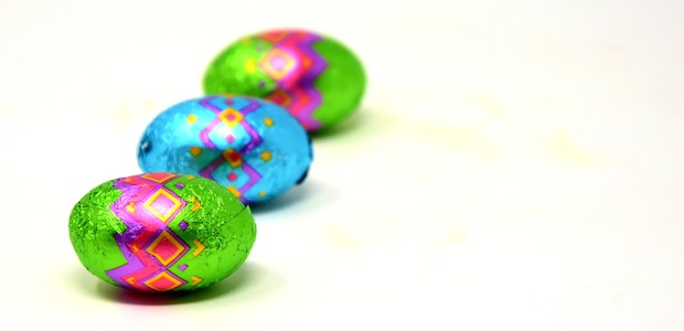 Easter spring competition by Kalie Jade
