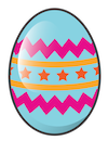Online Easter egg hunt, win great prizes